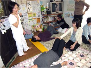 ぷれまま整体(1)/骨盤ケア・安産クラス